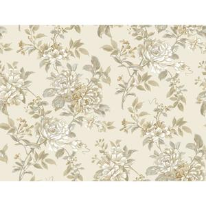 Tropical Flower Wallpaper PN0433