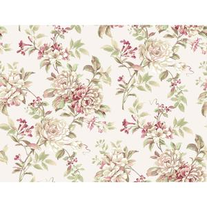 Tropical Flower Wallpaper PN0435