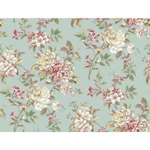 Tropical Flower Wallpaper PN0436