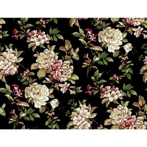 Tropical Flower Wallpaper PN0437