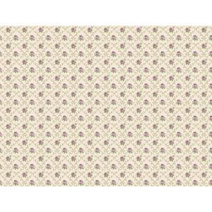Floral Trellis Wallpaper PN0443