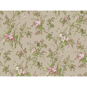 Traditional Trail Wallpaper PN0458
