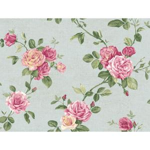 Rose Trail Wallpaper PN0472
