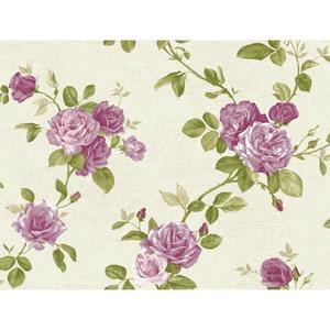 Rose Trail Wallpaper PN0474