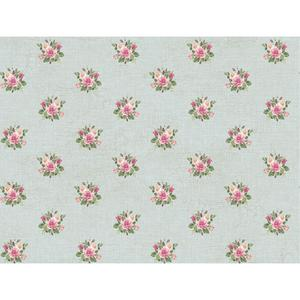 Rose Spot Wallpaper PN0480