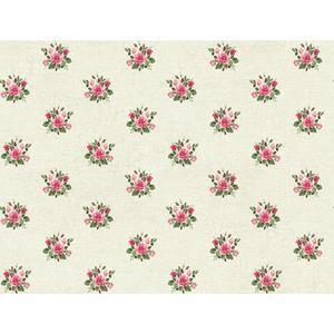 Rose Spot Wallpaper PN0481