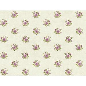 Rose Spot Wallpaper PN0482