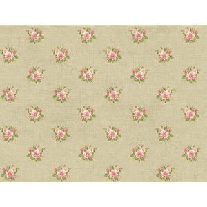 Rose Spot Wallpaper PN0483