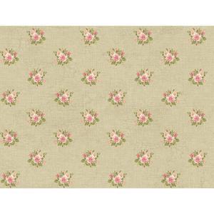 Rose Spot Wallpaper PN0483