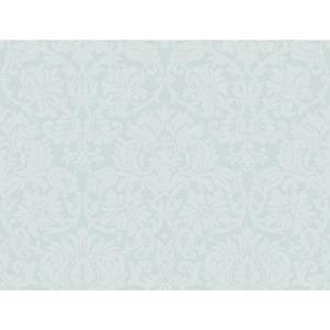 Damask Stripe Wallpaper PN0545