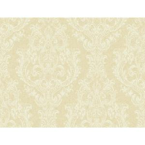 Detailed Damask Wallpaper PS3885