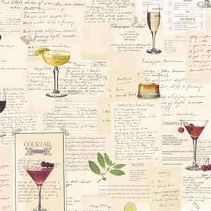 Cocktails Multi 32-999