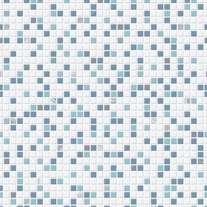 Checker Aqua 20-506