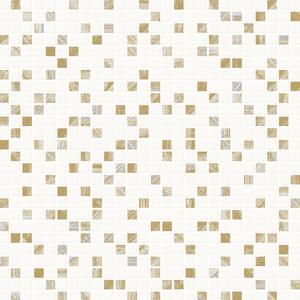 Aroura Tile White Gold 20-145