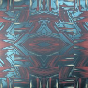 Prism - Garnet