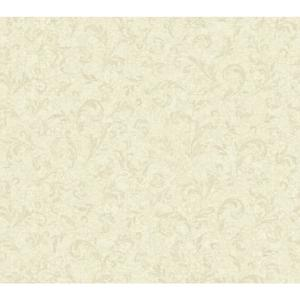Floral Texture Wallpaper WB5425