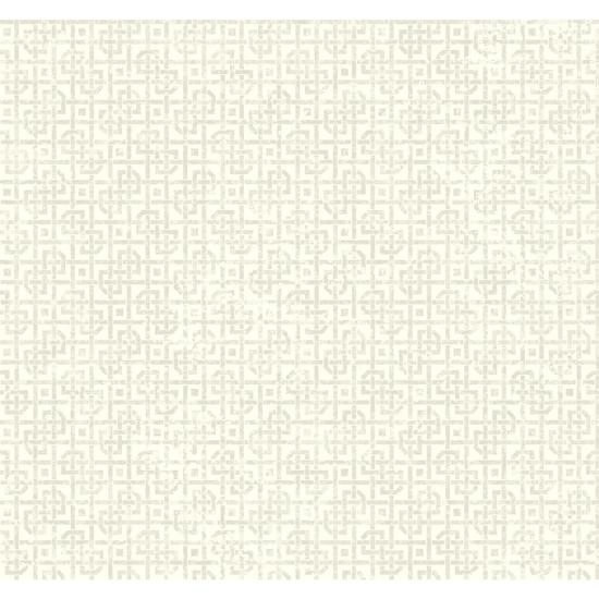 Trellis Sidewall Wallpaper WB5482