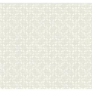 Trellis Sidewall Wallpaper WB5485