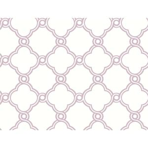 Open Trellis Wallpaper WB5508