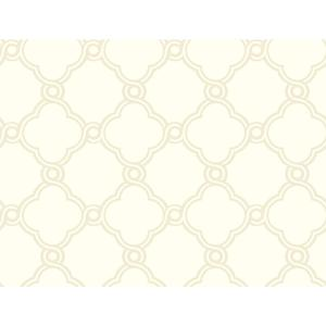 Open Trellis Wallpaper WB5510