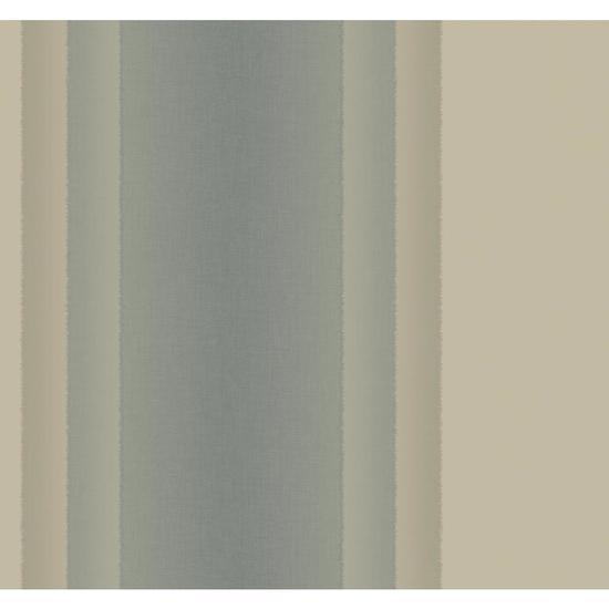 Cinnabar Stripe Wallpaper DD8422