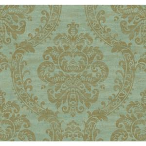 Grand Palais Wallpaper DD8375