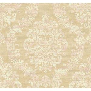 Grand Palais Wallpaper DD8372