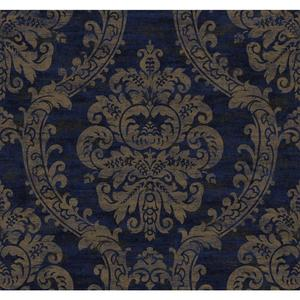 Grand Palais Wallpaper DD8378