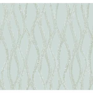 Candice Olson Drizzle Wallpaper SN1349
