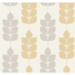 Candice Olson Modern Petals Wallpaper ND7032
