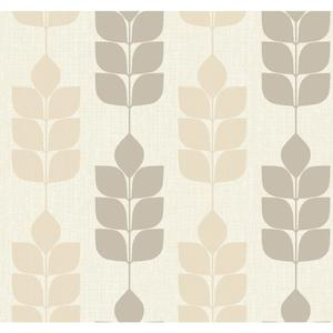 Candice Olson Modern Petals Wallpaper ND7033