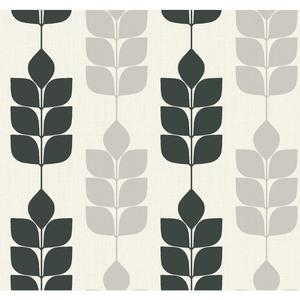 Candice Olson Modern Petals Wallpaper ND7035