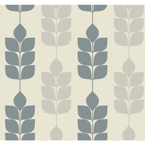 Candice Olson Modern Petals Wallpaper ND7037