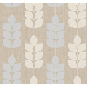 Candice Olson Modern Petals Wallpaper ND7038