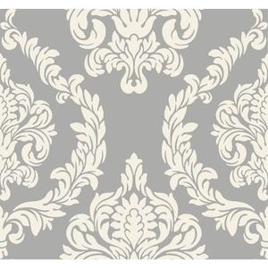 Candice Olson Aristocrat Wallpaper ND7055