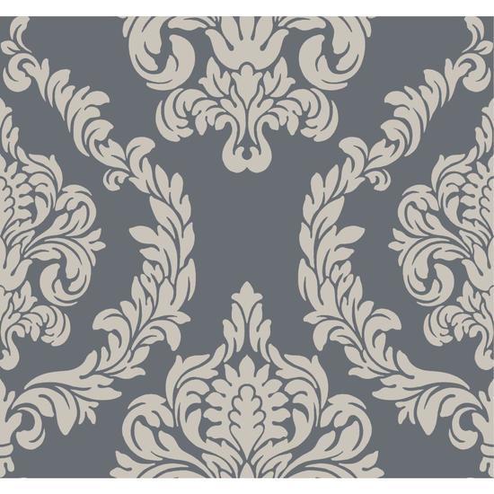 Candice Olson Aristocrat Wallpaper ND7056