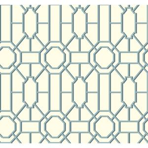 Dickinson Trellis Wallpaper WM2524