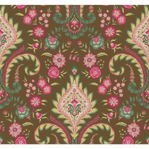 Isham Indienne Wallpaper WM2549