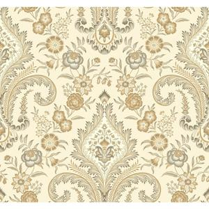 Isham Indienne Wallpaper WM2551