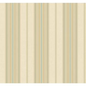 Amelia Stripe Wallpaper WM2580