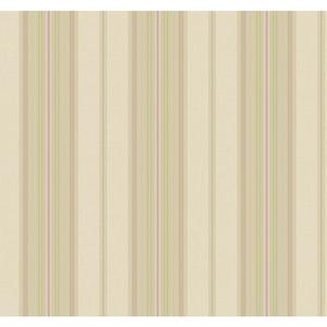 Amelia Stripe Wallpaper WM2581