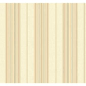 Amelia Stripe Wallpaper WM2583