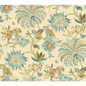 Braganza Wallpaper WL8601