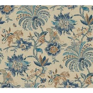 Braganza Wallpaper WL8604