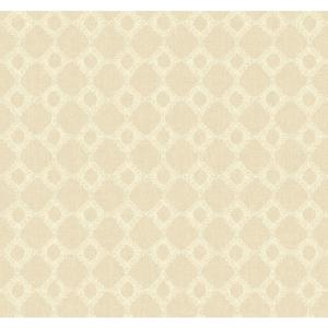 Keswick Ribbon Wallpaper WL8608