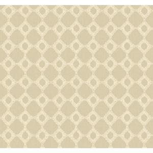 Keswick Ribbon Wallpaper WL8610
