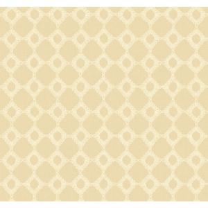 Keswick Ribbon Wallpaper WL8611