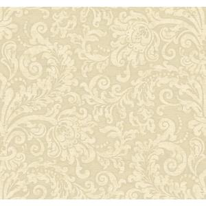 Albemarle Damask Wallpaper WL8642