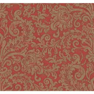 Albemarle Damask Wallpaper WL8643