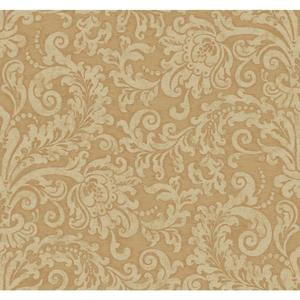 Albemarle Damask Wallpaper WL8644